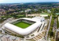 Haladas Sportkomplexum (WSPE-1206)