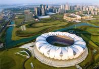 Hangzhou Sports Park Stadium (WSPE-1215)