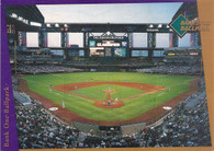 Bank One Ballpark (Card 1 of 6)