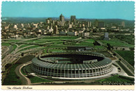 Atlanta Stadium (G-3, D-16480-A)