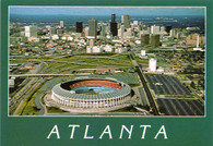Atlanta Stadium (2US GA 30-B, 303A-188)