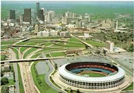 Atlanta Stadium (A-136, 521217)