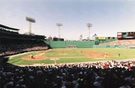 Fenway Park (1992 Stadium Views-Boston (1))