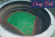 Cinergy Field (C-102 Cinergy)