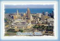 Jacobs Field & Quicken Loans Arena (CE-12, 2USOH-305)