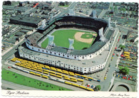 Tiger Stadium (Detroit) (45700-D)