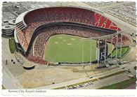 Kauffman Stadium (KC-C212, 031360)