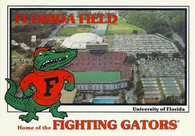 Florida Field & Stephen C. O'Connell Center (J15025)