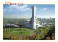 Olympic Stadium (Montreal) (MEM 552)