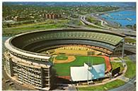 Shea Stadium (137, B10208)