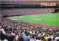 Philadelphia Veterans Stadium (35B-1, 2US PA 208)