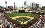 PNC Park (2001 Stadium Views-PNC)