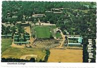 Otterbein College Memorial Stadium & Rike Center (143963)