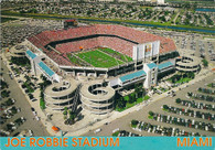 Joe Robbie Stadium (237 K)