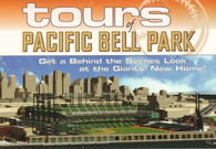Pacific Bell Park (2000 Giants Issue)