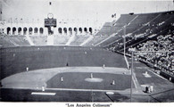 Los Angeles Memorial Coliseum (BGO)