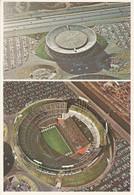 Oakland-Alameda County Coliseum & Oakland Coliseum Arena (38925-C)