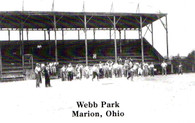 Webb Park (RA-Webb)