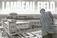 Lambeau Field (GB-9, PC-SCO-052)