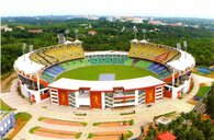 Trivandrum International Stadium (WSPE-1255)