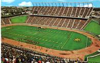 Commonwealth Stadium (Edmonton) (58814-D (booklet))