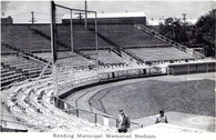Reading Municipal Memorial Stadium (BGC (Reading))