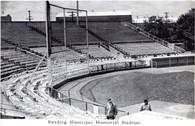 Reading Municipal Memorial Stadium (BGC (Reading))