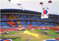 Olympic Stadium (Seoul) ('88 Olympic Ceremony)