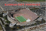 Arrowhead Stadium (CP9766 (KC-55))