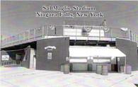 Sal Maglie Stadium (RA-Niagara Falls)