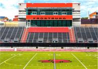 Bobcat Stadium (Frostburg State)