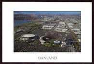 Network Associates Coliseum & Oracle Arena (W-166)