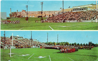 Memorial Stadium (Kent) (KSU-14, 74016-B)