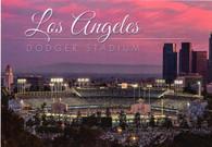 Dodger Stadium (T-58, K217686)