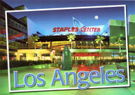 Staples Center (LA-136)