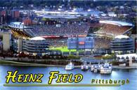 Heinz Field (GSP-666 yellow)