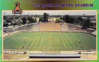 Spartan Stadium (San Jose) (GRB-640)
