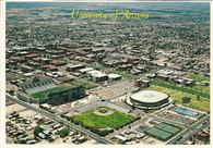 Arizona Stadium & McKale Center (X114060)