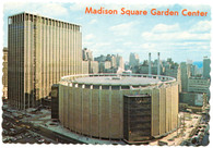 Madison Square Garden (C-26, DT-37127-C)