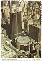 Madison Square Garden (C-34, DR-92933-C)