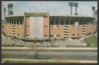 Memorial Stadium (Baltimore) (S16160)
