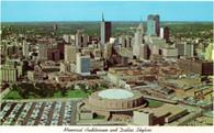 Dallas Convention Center Arena (9C-K141)