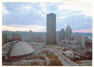 Pittsburgh Civic Arena (CP-035, X115843)