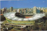 Shanghai Stadium (No# Shanghai)