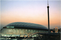 Tokyo Dome (Big Egg Issue 7 of 10)