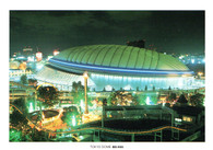 Tokyo Dome (Dome Issue 1)