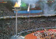 Olympic Stadium (Seoul) ('88 Opening Ceremony 2)