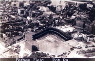Forbes Field (No# Hubbart's Views)
