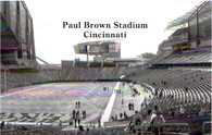 Paul Brown Stadium (RA-Paul Brown)