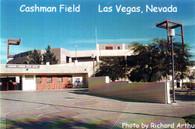 Cashman Field (RA-Cashman)